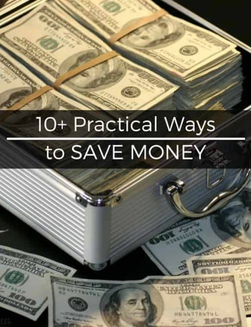 10+ Practical Ways to Save Money for the Future