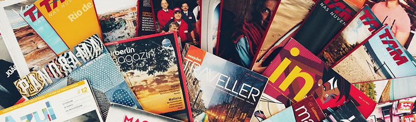 paper holders magazine holders