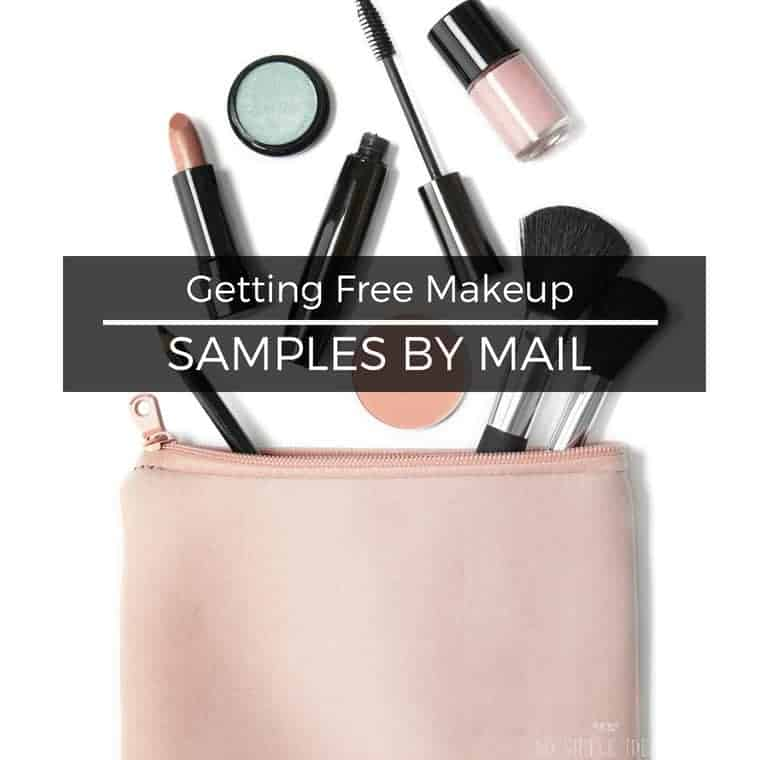 Getting Free Makeup Samples By Mail Worth Doing So Simple Ideas