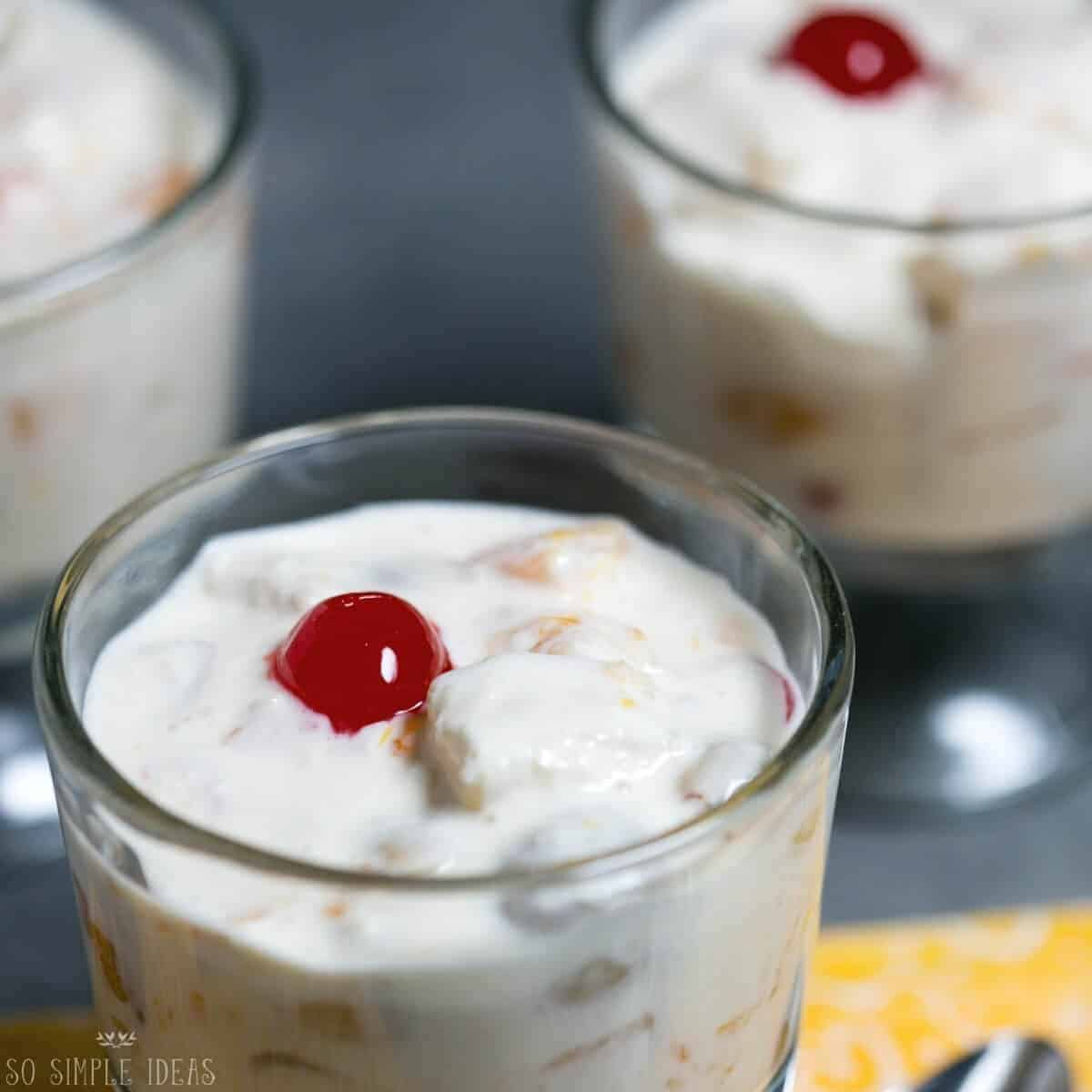 filipino fruit salad featured image