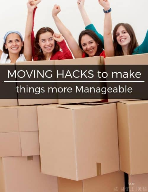 Moving isn't just inconvenient, it's very stressful. Here are several smart moving hacks and packing tips to make the transition to your next home much smoother.