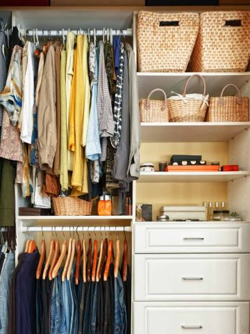 how to organize your home featured image