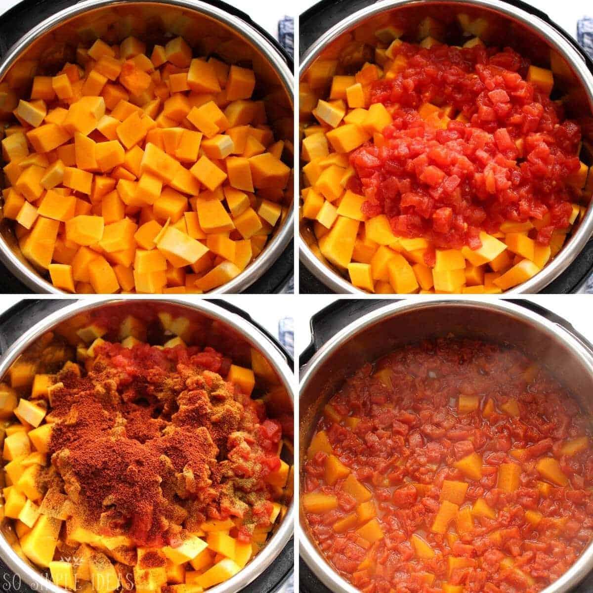 final recipe steps